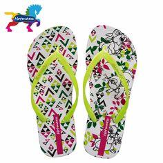 4b98aab4d9a6d Hotmarzz Women Cute Flip Flops Flat Easter Bunny Rabbit Animals Summer  Slippers Comfortable Beach Sandals Ladies