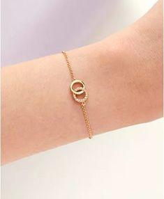 Gold Jewelry Simple, Simple Bracelets, Stylish Jewelry, Link Bracelets, Jewelry Bracelets, Gold Rings Jewelry, Diamond Bracelets, Antique Jewelry, Jewlery