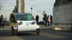 Una cooperativa española lanza el primer vehículo solar (que te construyes tú mismo). Noticias de Tecnología