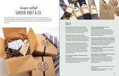 Packaging How-To for Crafters! « Lark Crafts