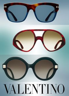 Valentino Glasses Frames 2015 : 1000+ images about Valentino Eyewear. on Pinterest ...