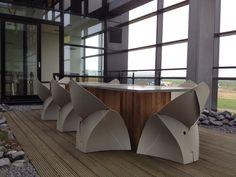 Flux furniture, dutch design
