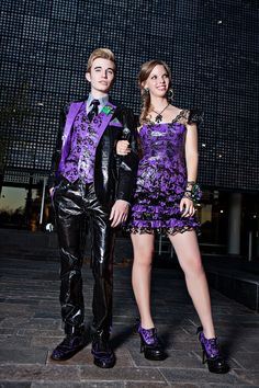 duct tape prom dresses | duck tape brand duct tape runs a contest every year