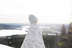 Elodie Details, Escape the ordniary! Pearl velvet Blanket - Dots of Fauna