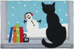 Authorized retailer for the Jellybean® brand rug, Jellybean® Memory Foam, Jellybean® Home & Garden, Homefires™ Accent and Indoor/Outdoor rugs. Christmas Rugs, Christmas Decorations, Cat Rug, Novelty Rugs, Cat Lover, Indoor Outdoor Rugs, Jelly Beans, Cute Cats, Memory Foam