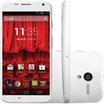 Point Shopping - Smartphone Motorola Moto X 4G Desbloqueado Branco Câmera 10MP Memória Interna de 16GB. FRETE GRÁTIS PARA TODO BRASIL.