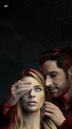 Lucifer Season 4 Poster, HD TV Shows Wallpapers Photos and Pictures, Netflix Series, Series Movies, Lucifer Wings, Wings Wallpaper, Chloe Decker, Tom Ellis Lucifer, Lauren German, Morning Star, Movie Wallpapers