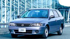 Nissan AD Van Y11 '05 2004–12 2008