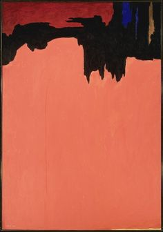 Clyfford Still. Art Experience NYC www.artexperiencenyc.com/social_login/?utm_source=pinterest_medium=pins_content=pinterest_pins_campaign=pinterest_initial