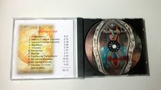 Chamber of Self CD, by shima . 2012