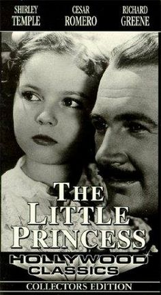 The Little Princess (1939).  My favorite!!!! @Jan Wilke Marrero @Kristine Rodriguez  Shirley Temple movies are in a class my themselves.  They remind us that there was a time when children could remain innocent, when goodnes always won out, and love solved everything.  It never really existed, except during that time in the theater when she was on the screen.