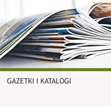 Gazetki i katalogi