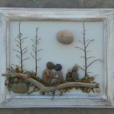 VIDEO: Stone Art