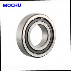 53.20$  Buy now - http://alikxb.worldwells.pw/go.php?t=32534157607 - 1pcs MOCHU 7210 7210C B7210C T P4 UL 50x90x20 Angular Contact Bearings Speed Spindle Bearings CNC ABEC-7