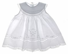 Feltman Brothers baby dress