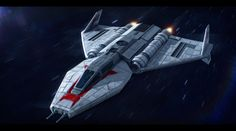 Commissioned work for 3D render of a ship from the X-Wing games series. If you're interested in commissions, please visit this page: 2D + 3D CommissionsHello, you arrived at my Commisions page If y...