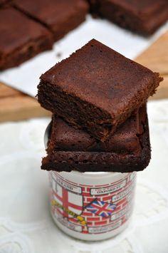 Brownie Chocolate & Dulce de leche