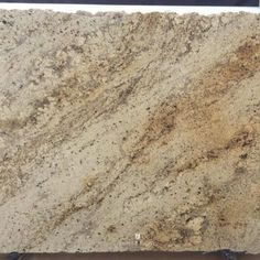 Cream Colored Kitchen Cabinets, Cream Colored Kitchens, Kitchen Cabinet Colors, Open Kitchens, Granite Slab, Counter Tops, Houses, Beige, Outdoor