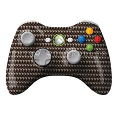 XBOX 360 controller Wireless Glossy WTP-240-Machine-Turn Custom Painted- Without Mods