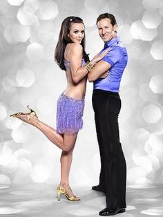 Victoria Pendleton, Strictly Come Dancing
