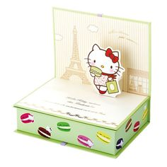 When you got in bed with Hello Kitty, that was lame. Respect lost, trying to forget.