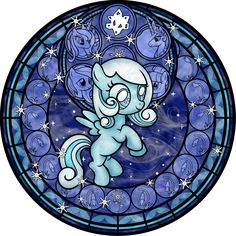 Stained Glass: Snowdrop by Akili-Amethyst on DeviantArt