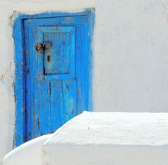 signs of age #doors