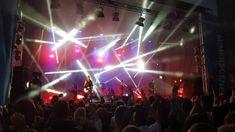 TAKiDA @Västerås Cityfestival 2018-06-28
