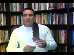 Native Eagle Feather Teachings By Adrian LaChance