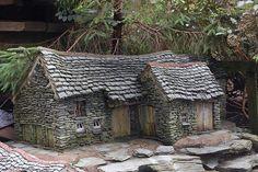 Lakeland Miniature Village, Flookburgh