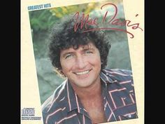 "MAC DAVIS-""BABY DON'T GET HOOKED ON ME  .....   OH...THE 70'S..."