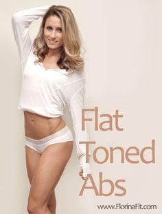 Florina Fitness Nude Photos 65