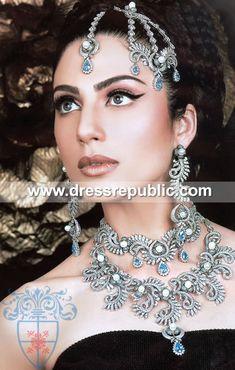 Style DRJ1035, Product code: DRJ1035, by www.dressrepublic.com - Keywords: Indian Pakistani Jewellery Online Shop London, UK Jewellers