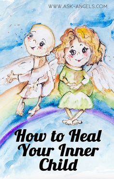 How to Heal Your Inner Child... 3 Simple Strategies!