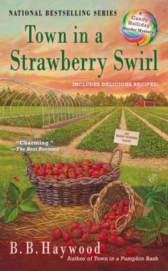 Town in a Strawberry Swirl by BB Haywood (Feb 2014 release)