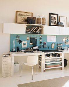 Portrait of 2 Person Desk Ikea, Good Idea of Sharing Desk Office