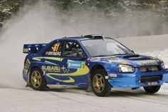 Subaru Wrc, Subaru Impreza, Ragnar, Rally Car, Jdm, Racing, Cars, Vehicles, Running