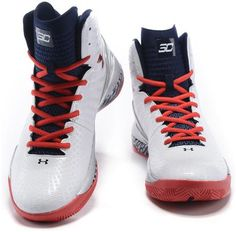 save off c4796 a4d4c Under Armour Cluthfit Drive Mens Shoes White Red Silver0 Mens Shoes Sale,  Air Max 97