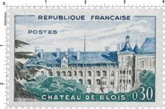 Château de Blois (1960)