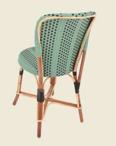 chaise de bistrot Drucker made in France