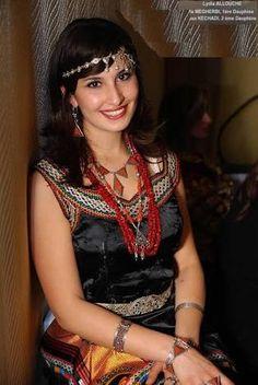 """Résultat de recherche d'images pour """"femme kabyle"""""""