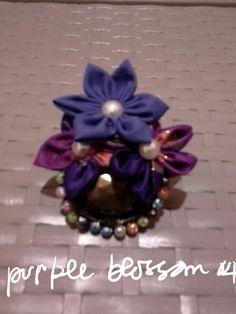 Purple Blossom BBM 7D1E1EEE