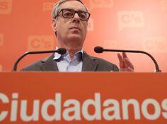 Ciudadanos dice ahora que no limitará por ley que Rajoy gobierne más de 8 años