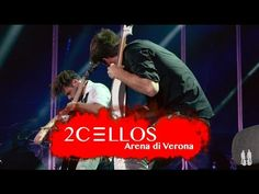 2CELLOS - Whole Lotta Love [Live at Arena di Verona] - YouTube