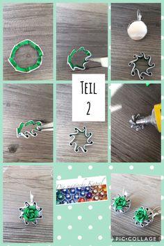 Arts And Crafts, Diy Crafts, Sell Diy, Getting Organized, Jewelery, Handmade, Ear Rings, Diy, Jewels