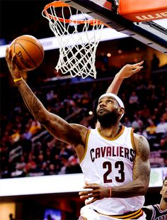 All Things LeBron Raymone James : Photo