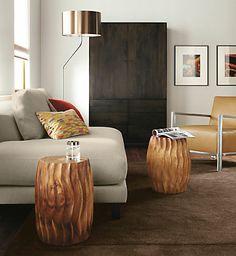 Sasha Floor Lamp - Floor Lamps - Lighting - Room & Board