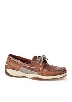 Sperry  Mens Intrepid Boat Shoe