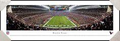 #Houston #Texans #Reliant #Stadium #NFL #Football #HomeDecor #OfficeDecor #Gifts #Art #Texas #TX #Professionally #Framed #Poster #Picture