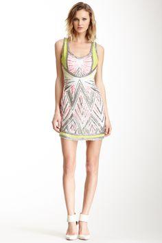 One Dress A Day Milan Sequin Shift Dress